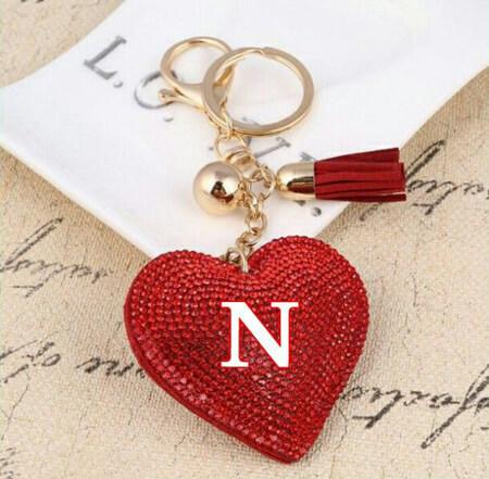 عکس های پروفایل حرف N, پوسترهای حرف N, عکس نوشته های حرف N