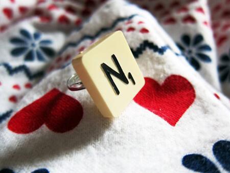 پوسترهای حرف N, عکس نوشته های حرف N, پوستر حرف N