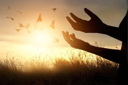 مناجات با خدا,دلنوشته با خدا,دلنوشته با خدا کوتاه
