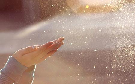 مناجات, مناجات با خدا,راز و نیاز با خدا