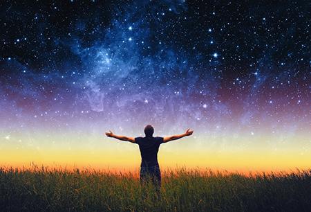 نیایش,دعا و نیایش,راز و نیاز عاشقانه با خدا