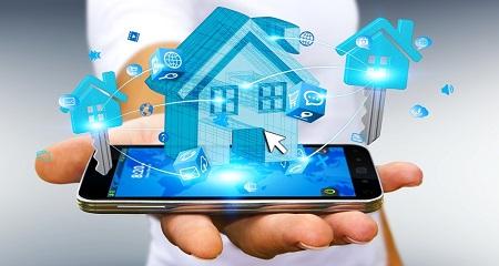 هوشمند سازی ساختمان چیست،دستگاه هوشمند سازی ساختمان ، طرز کار سیستم هوشمند سازی ساختمان