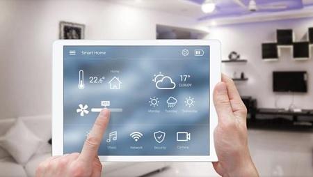 تجهیزات هوشمند سازی ساختمان،هزینه هوشمند سازی ساختمان، هوشمند سازی ساختمان