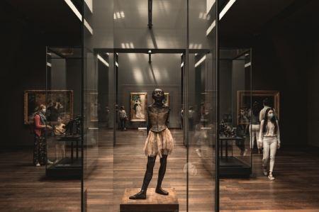%name پرطرفدارترین موزههای اروپا از دید توریستها