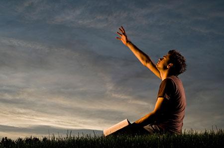 چگونه به خدا نزدیک شویم,راههای نزدیک شدن به خدا,نزدیک شدن به خدا