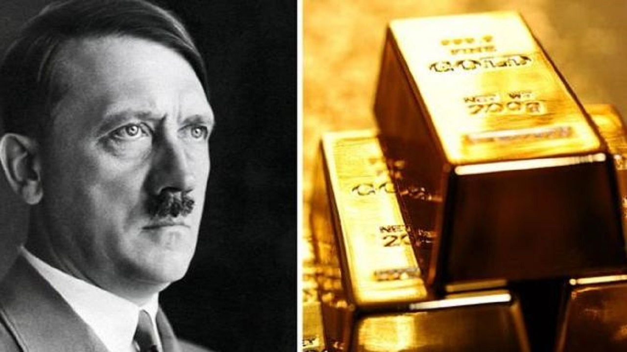 %name گنج هیتلر پیدا شد