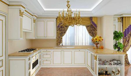 مدل های کابینت آشپزخانه,کابینت آشپزخانه