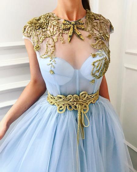 مدل لباس حنابندان, لباس حنابندان