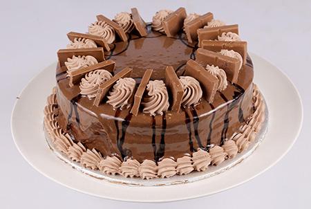 evening cake 02 طرز تهیه انواع کیک عصرانه ساده و شکلاتی