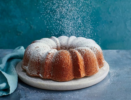 evening cake 03 طرز تهیه انواع کیک عصرانه ساده و شکلاتی