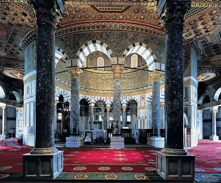 نمای بیرونی مسجد الفاروق, مسجد الفاروق دبی, جامع الفاروق