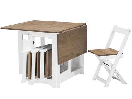folding2 table2 chair1 شیک ترین مدل میز و صندلی تاشو