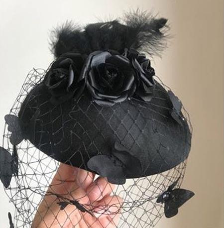 جدیدترین کلاه های فرانسوی مجلسی,مدل کاپ کلاه های فرانسوی