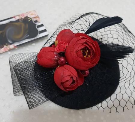 جدیدترین کلاه های فرانسوی مجلسی, کلاه های شیک فرانسوی
