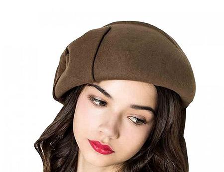 مدل کلاه فرانسوی, مدل های کلاه فرانسوی