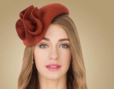 مدل کلاه های فرانسوی, جدیدترین مدل کلاه فرانسوی