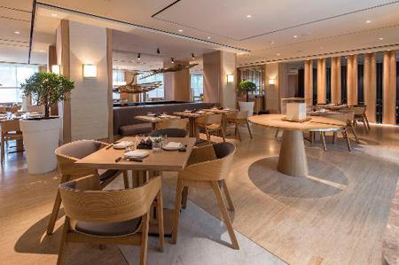 furniture3 chairs2 restaurant10 مدل مبل و صندلی برای رستوران ها