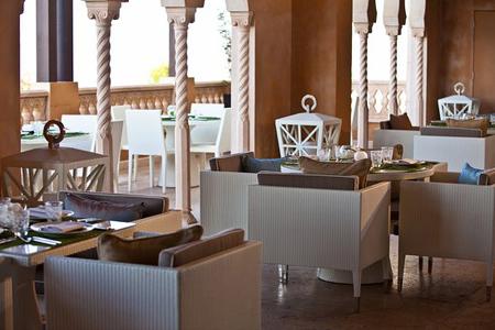 furniture3 chairs2 restaurant13 مدل مبل و صندلی برای رستوران ها