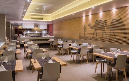 furniture3 chairs2 restaurant5 مدل مبل و صندلی برای رستوران ها