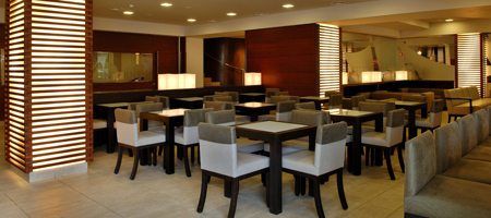 furniture3 chairs2 restaurant6 مدل مبل و صندلی برای رستوران ها