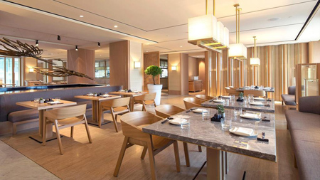 furniture3 chairs2 restaurant9 مدل مبل و صندلی برای رستوران ها