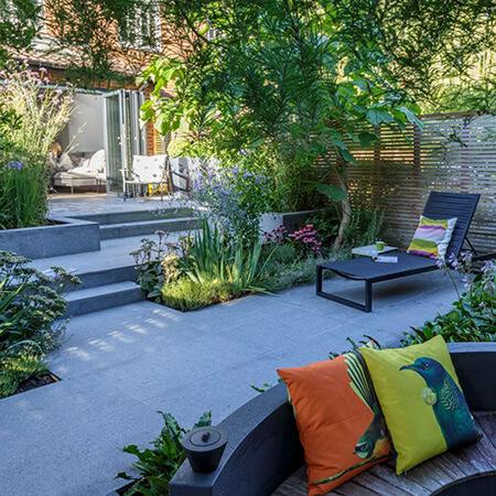 راهنمای محوطه سازی باغ, روش های محوطه سازی باغ, نکاتی برای محوطه سازی باغ