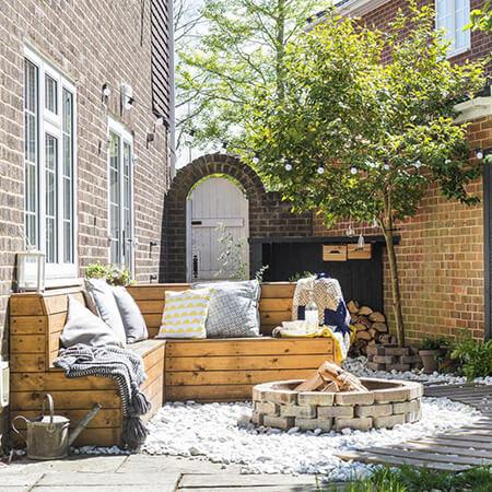 آشنایی با محوطه سازی باغ, درباره ی محوطه سازی باغ, همه چیز از محوطه سازی باغ