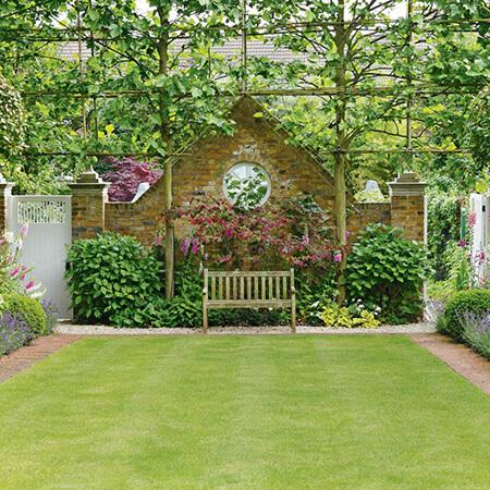 نحوه ی تغییر محوطه ی باغ,محوطه سازی باغ چگونه است,نکاتی برای محوطه سازی باغ
