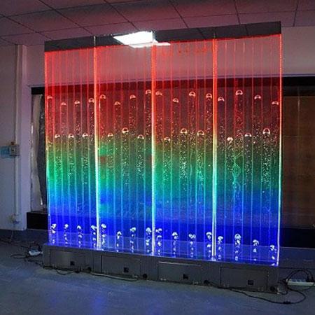 مدل های آبنماهای شیشه ای,مدل آبنما شیشه ای