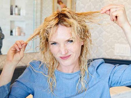 هیدروژن تراپی مو,هیدروژن تراپی مو چیست,دستگاه هیدروژن رسان مو