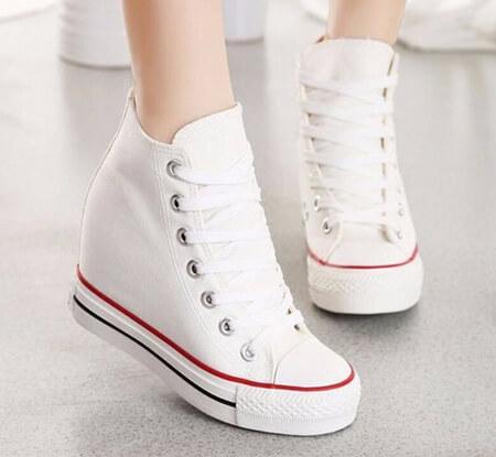 کفش اسپرت لژدار,کفش اسپرت لژ مخفی
