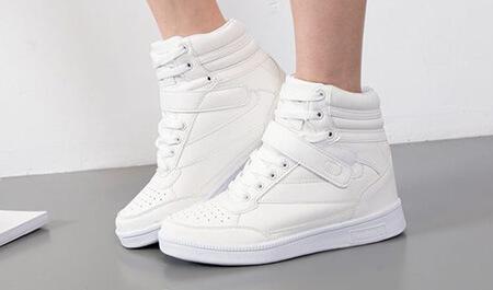 مدل کفش اسپرت لژ مخفی,کفش اسپرت لژ دار دخترانه