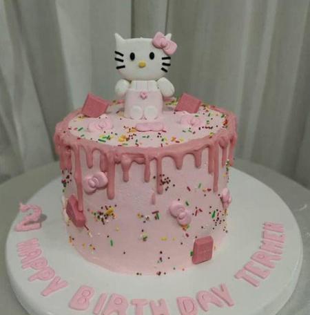 عکس کیک,کیک تولد عکس