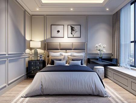 طراحی اتاق خواب,طراحی و دکوراسیون اتاق خواب