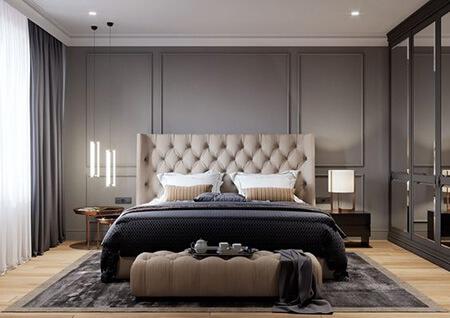 دکوراسیون اتاق خواب های مدرن,طراحی اتاق خواب