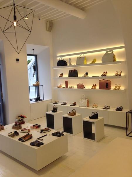 interior decoration2 shop2 جدیدترین دکوراسیون داخلی مغازه