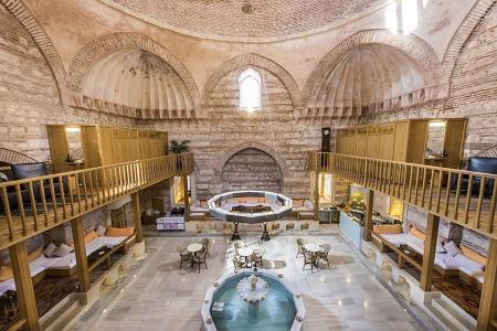 جاذبه های گردشگری استانبول, مکان های تاریخی استانبول, مکان های تاریخی بخش اروپایی استانبول