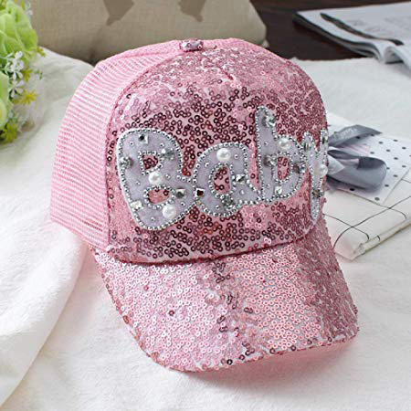 مدل کلاه نقابدار, مدل کلاه بچه گانه