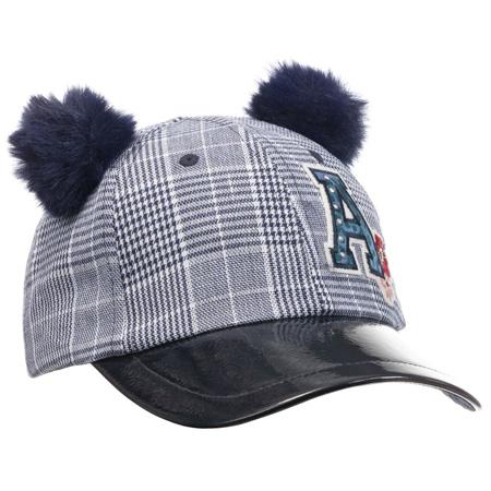 مدل کلاه نقابدار, مدل کلاه پسرانه
