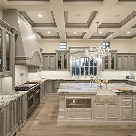 مدل میز جزیره آشپزخانه,شیک ترین مدل جزیره آشپزخانه