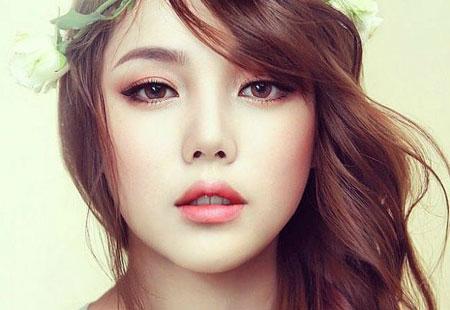 آرایش کره ای, آرایش ملایم به سبک کره ای ها, خصوصیت های آرایشی کره ای ها