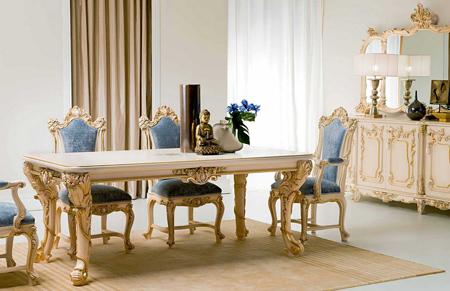 میز ناهارخوری لاکچری, مدل های زیبای میز غذاخوری