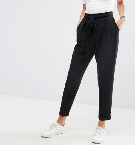 long2 crotch pants15 مدل شلوار فاق بلند زنانه