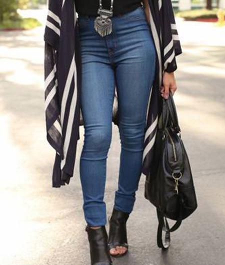 long2 crotch pants16 مدل شلوار فاق بلند زنانه