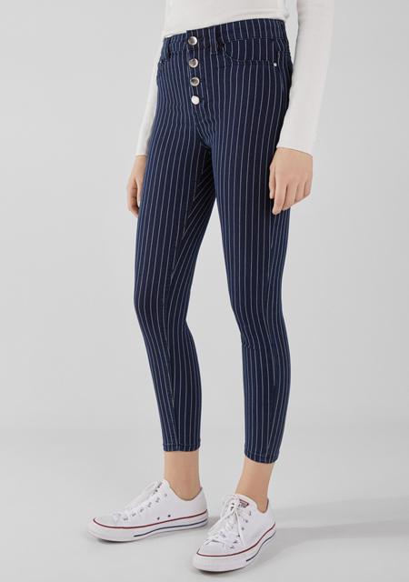long2 crotch pants18 مدل شلوار فاق بلند زنانه
