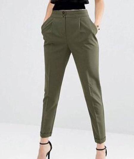 long2 crotch pants22 مدل شلوار فاق بلند زنانه