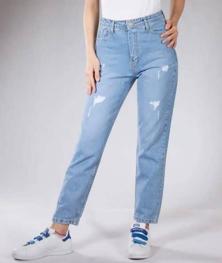 long2 crotch pants27 مدل شلوار فاق بلند زنانه