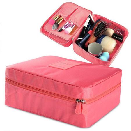 کیف لوازم آرایش پارچه ای, کیف های لوازم آرایشی جدید