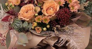 matching1 flower2 box1 310x165 ایده های زیبا و جالب برای تزیین کوفته تبریزی