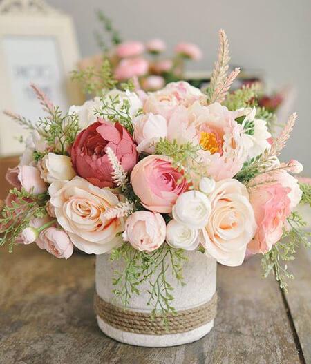 مدل باکس گل خواستگاری, باکس گل های خواستگاری, شیک ترین مدل باکس های گل خواستگاری